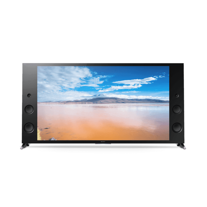 "65"" X9300C 4K TV Ultra HD with android TV, , product-image"