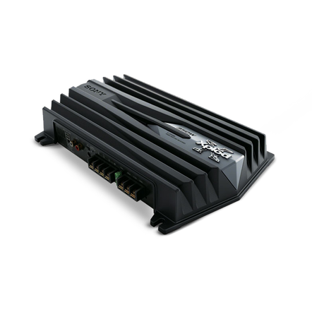 XM-GTX6021 In-Car Xplod Amplifier, , hi-res