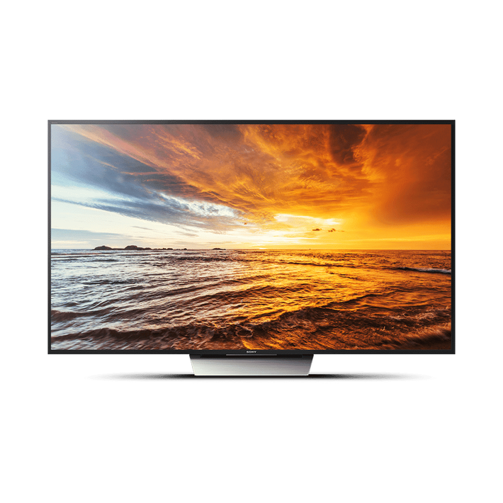 """75"""" X8500D 4K HDR TV, , product-image"""
