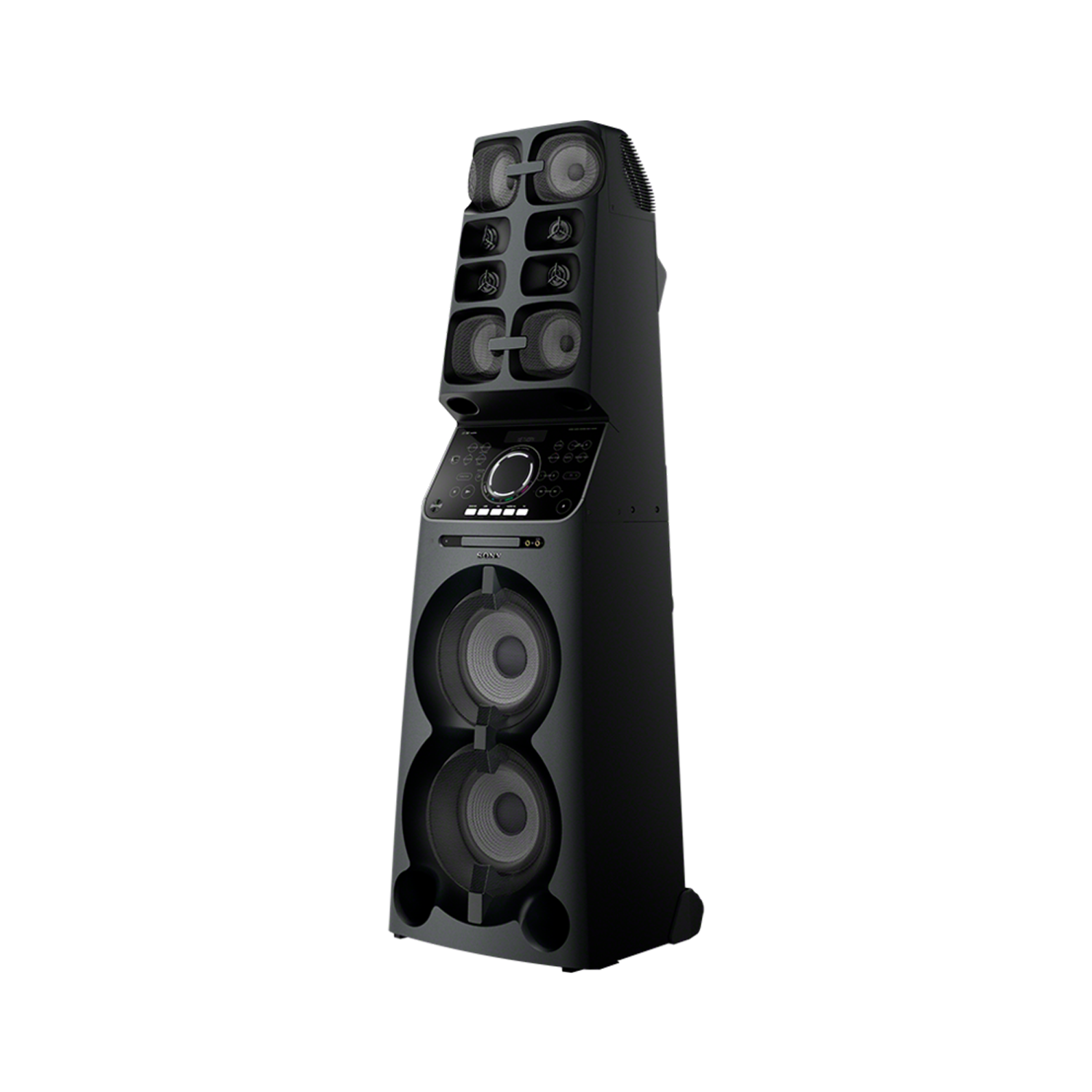 High Power Home Audio System, , product-image