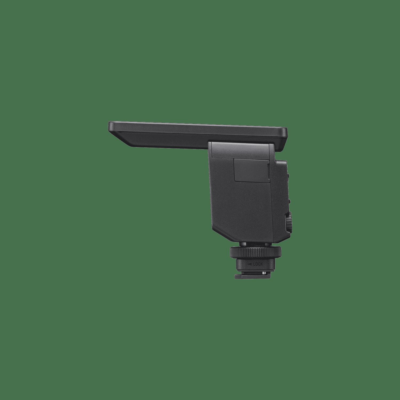 ECM-B1M Shotgun Microphone, , product-image