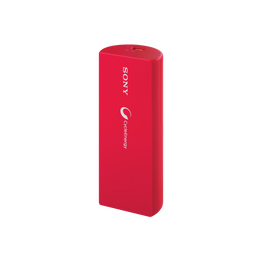Portable USB Charger 3000mAH (Purple)