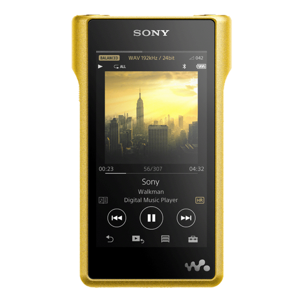 Premium Walkman with High-Resolution Audio, , product-image