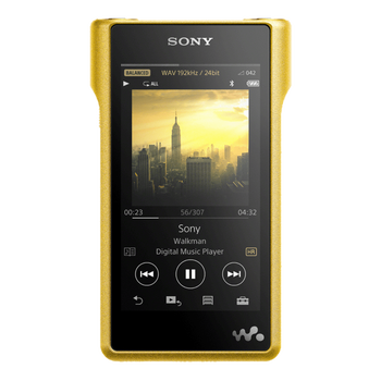 Premium Walkman with High-Resolution Audio, , hi-res