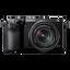 24.3 Mega Pixel Camera with SEL1855 Lens