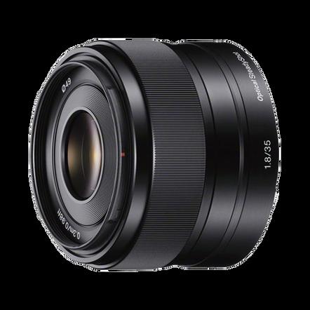 E-Mount 35mm F1.8 OSS Lens, , hi-res