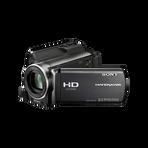 120GB Hard Disk Drive HD Camcorder, , hi-res