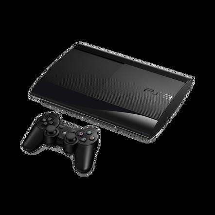 PlayStation 3 500GB Console