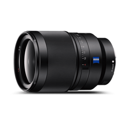 Distagon T* Full Frame E-Mount FE 35mm F1.4 Zeiss Lens, , hi-res