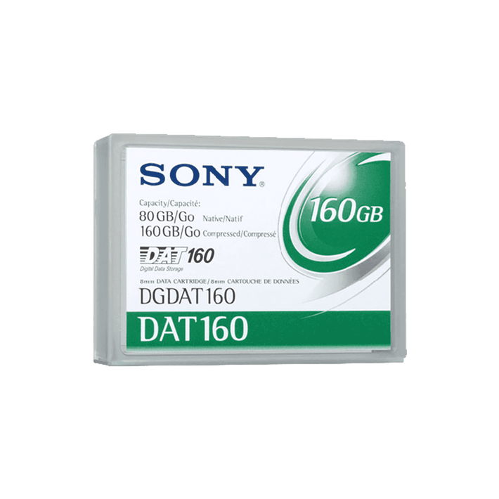 160GB Dat160 Data Cartridge, , product-image