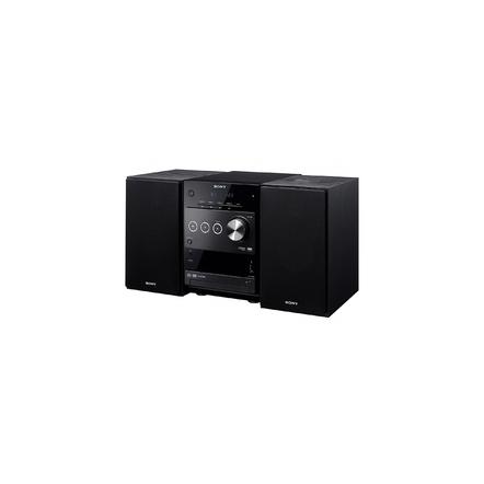 DVD/VCD/CD/Tuner Micro Hi-Fi System