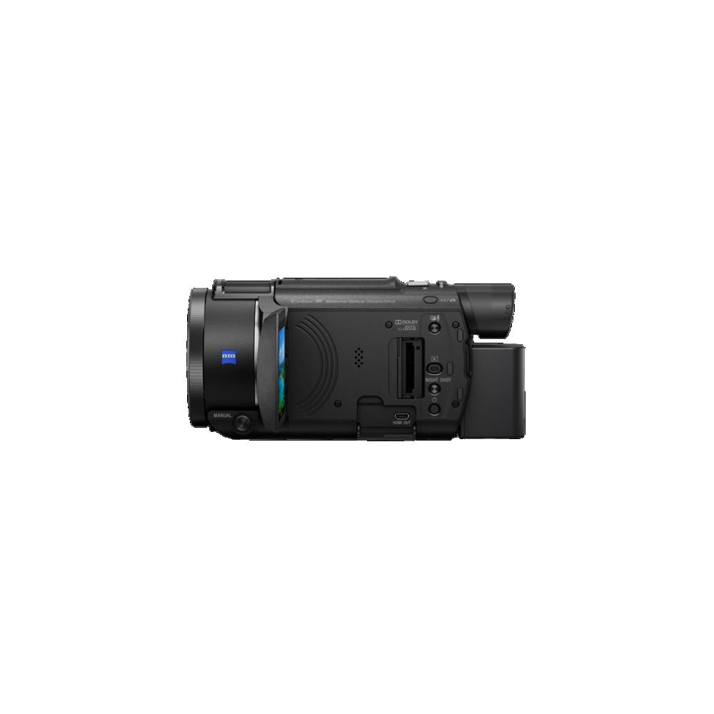 AX53 4K Handycam with Exmor R CMOS sensor, , product-image