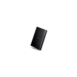 1TB 2.5 External Hard Drive (Black)