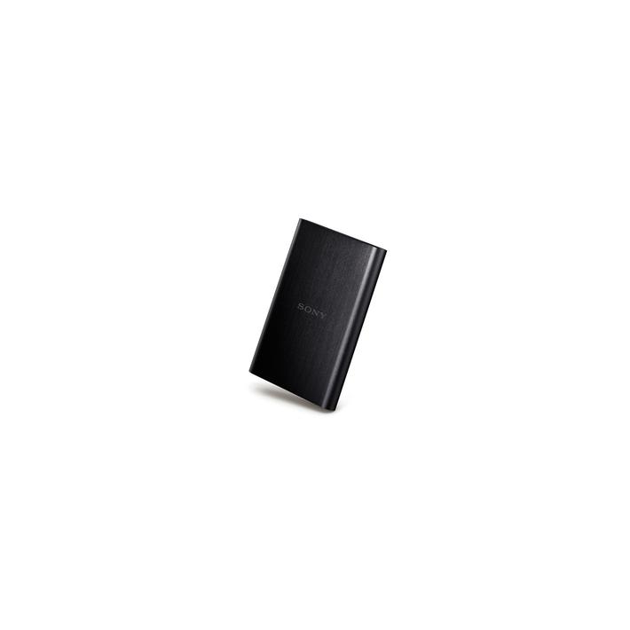 1TB 2.5 External Hard Drive (Black), , product-image