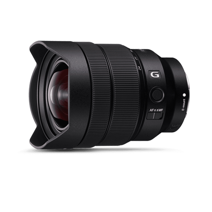 Full Frame E-Mount FE 12-24mm Ultra Wide-Angle Zoom G Lens, , product-image