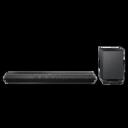 ST7 7.1 Channel Sound Bar, , hi-res