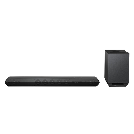 ST7 7.1 Channel Sound Bar