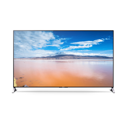 "55"" X9000C 4K Ultra HD with android TV"