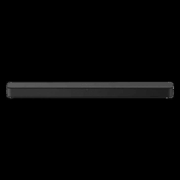 HT-S100F 2ch Single Soundbar with Bluetooth technology, , product-image