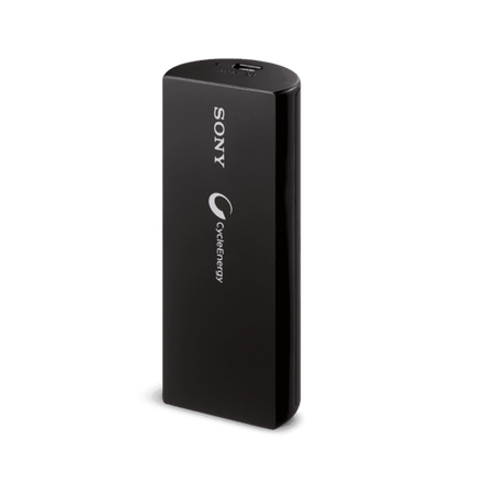 Portable USB Charger 3000mAH (Black), , hi-res