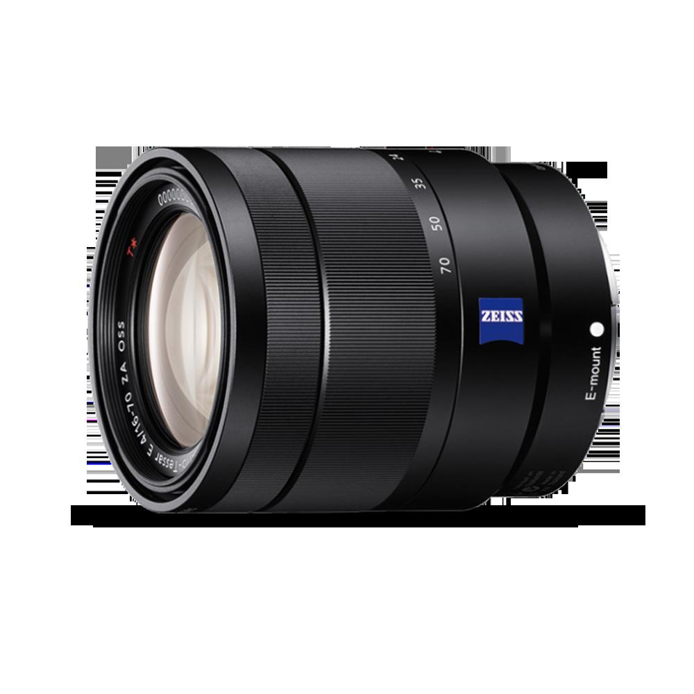 Vario-Tessar T* E-Mount E 16-70mm F4 ZA OSS Lens, , hi-res