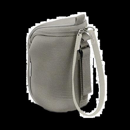 Handycam Carrying Case (Silver), , hi-res