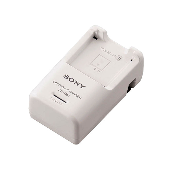 Charger for Type G Lithium-Ion Rechargeable Battery, , product-image
