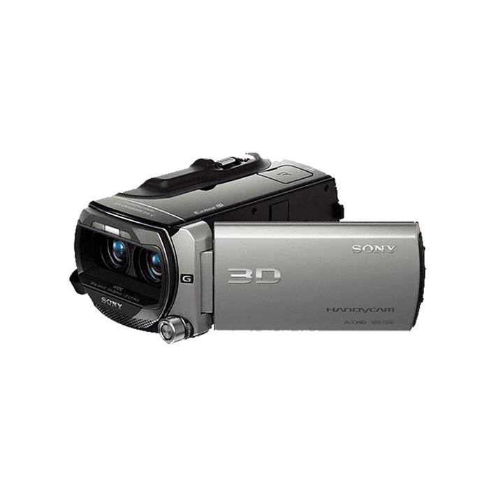 TD10 Full HD 3D Camcorder, , product-image