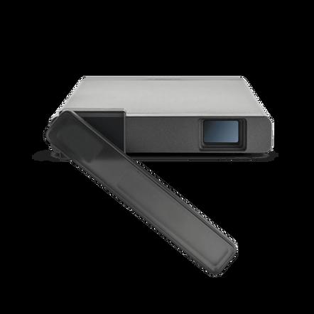 Mobile Projector (Gray), , hi-res