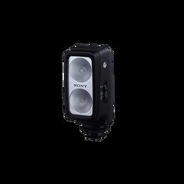 20 Watt Camcorder Video Light, , hi-res