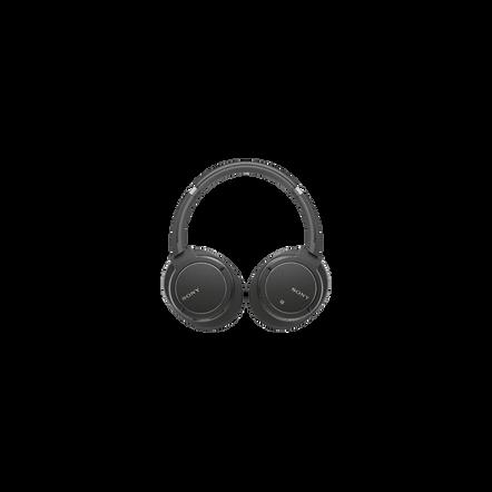 ZX770BN Noise Cancelling Bluetooth Headphones (Black), , hi-res