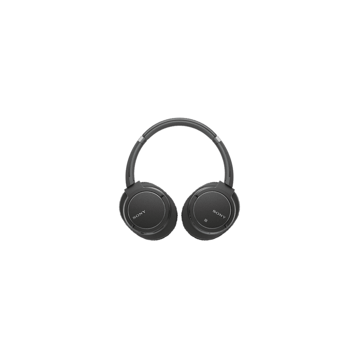 ZX770BN Noise Cancelling Bluetooth Headphones (Black), , product-image