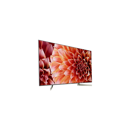 """65"""" X90F LED 4K Ultra HDR Android TV with Dolby Vision"""