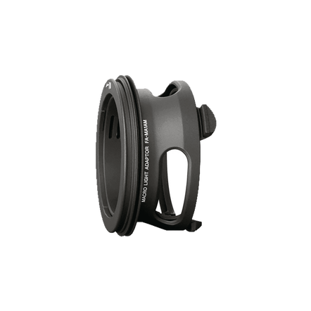 Macro Light Adaptor