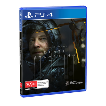 PlayStation4 Death Stranding, , hi-res