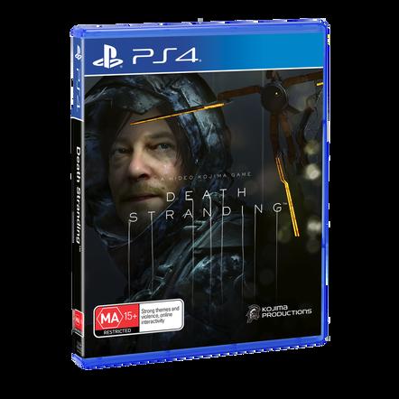 PlayStation4 Death Stranding, , hi-res