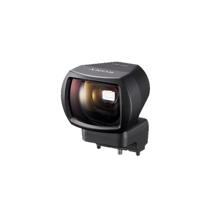 External Optical Viewfinder