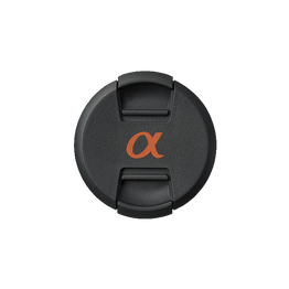 Lens Cap for 55mm Lens, , hi-res