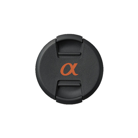 Lens Cap for 55mm Lens