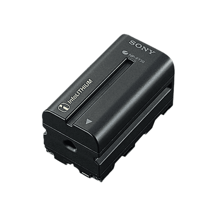 Infolithium L Series Battery, , product-image