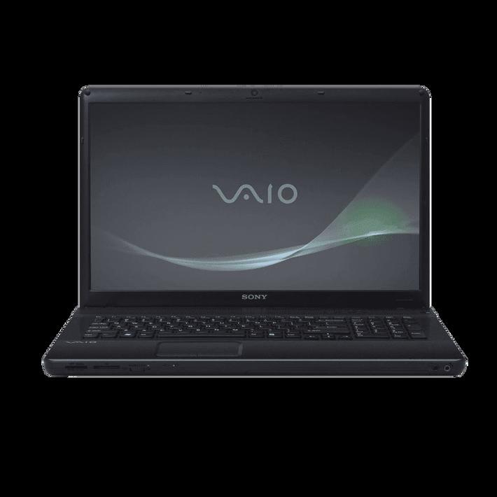 "15.5"" VAIO E Series (Matte Black), , product-image"
