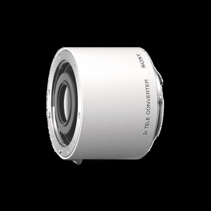 A-Mount 2.0X Tele Converter, , product-image