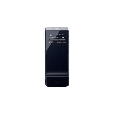 4GB TX Series Digital Voice Recorder (Black)