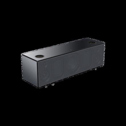 Wireless Multi-room Speaker (Black), , hi-res