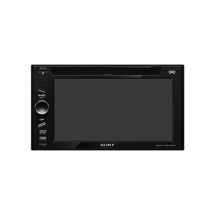 "6.1"" Touch Panel Monitor, , product-image"