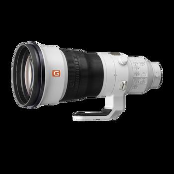 Full Frame E-Mount 400mm F2.8 G-Master Lens