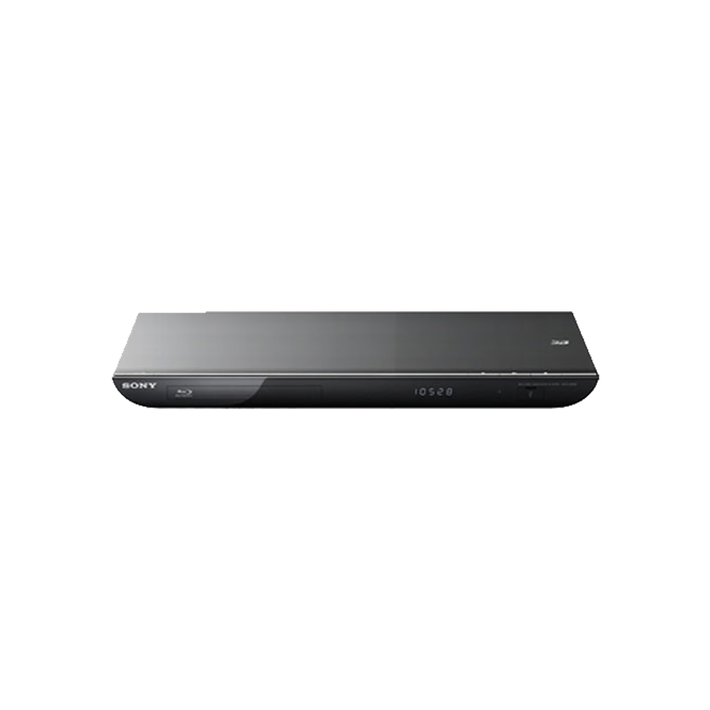 S590 3D Blu-ray Disc Player with Wi-Fi, , product-image
