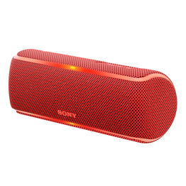 EXTRA BASS Portable Wireless Party Speaker (Red), , hi-res