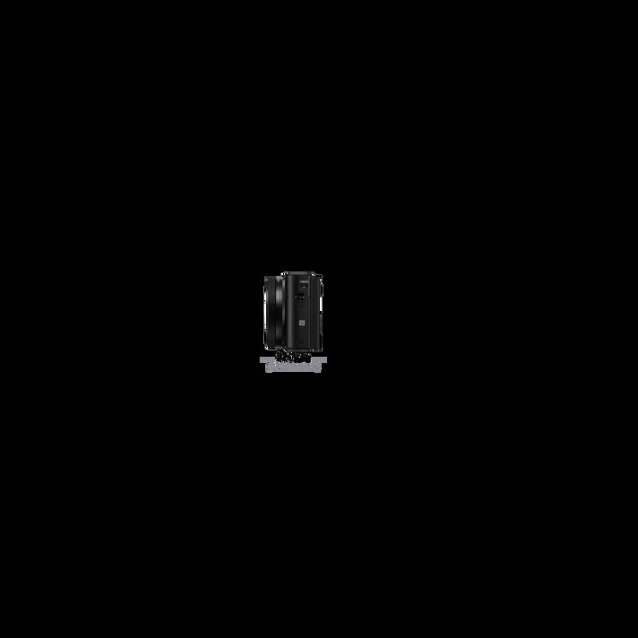 DSC-RX100M5 Premium Compact, , product-image