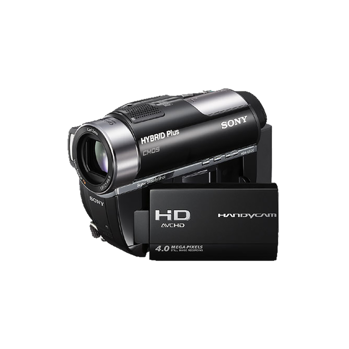 HYBRID Plus 8GB Full HD DVD Camcorder, , product-image